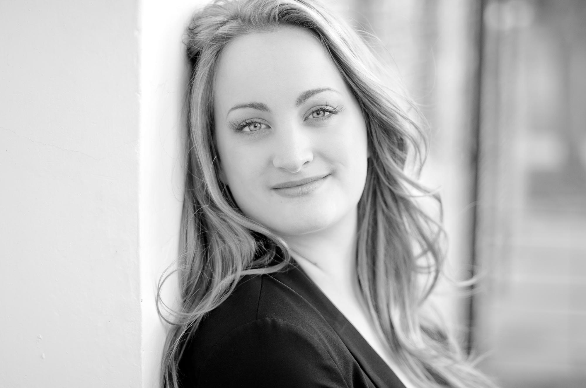 Eleanor Dennis - artist at English National Opera
