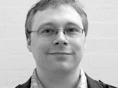 Gareth Fry - artist at English National Opera