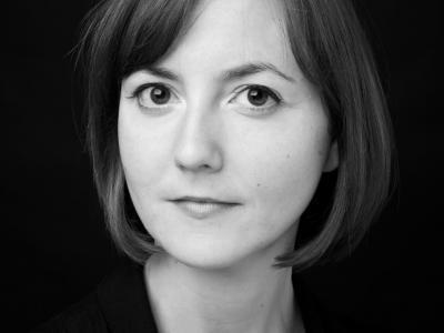 Josie Daxter - artist at English National Opera