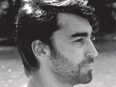 Matthieu Maurice - artist at English National Opera
