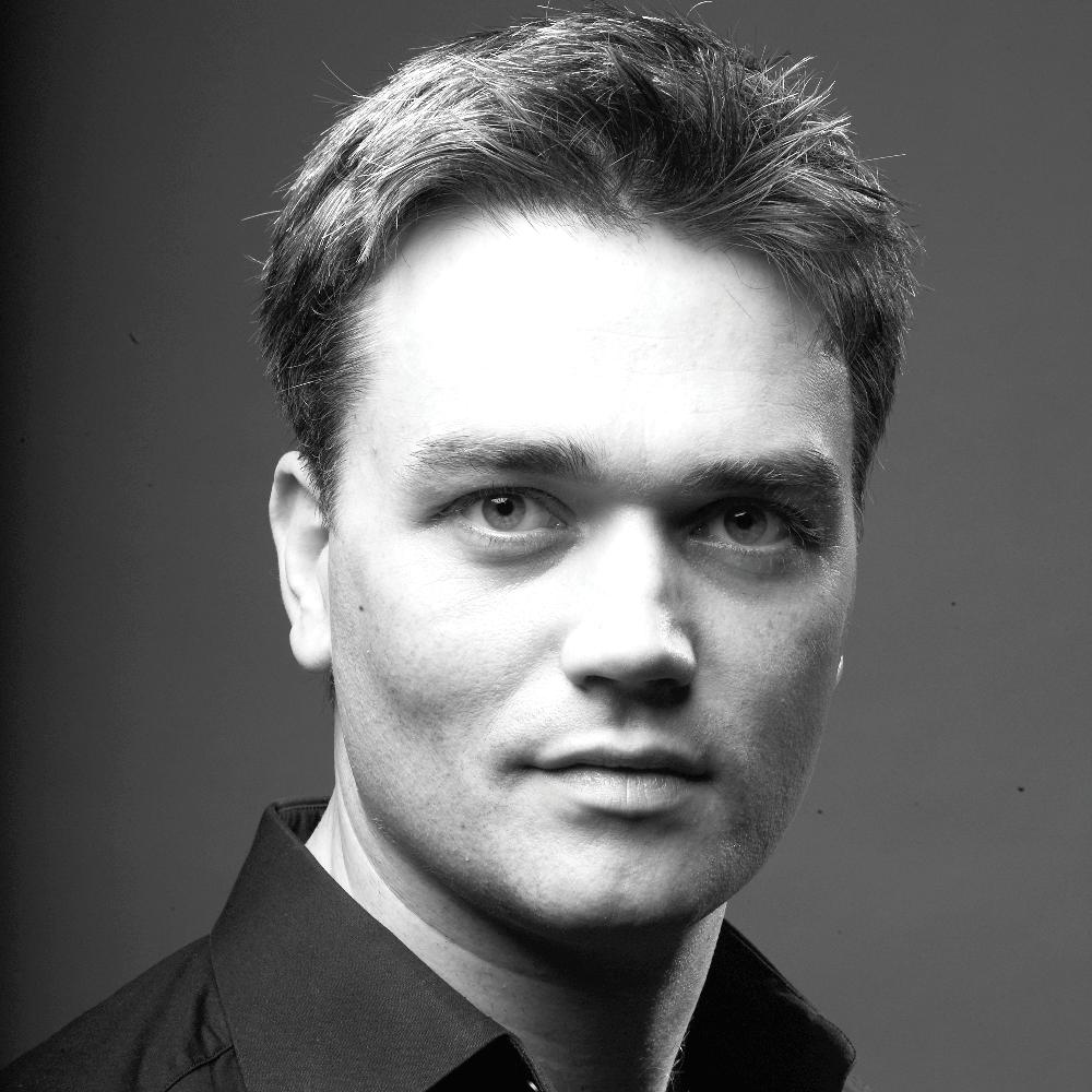 Edward Gardner - artist at English National Opera