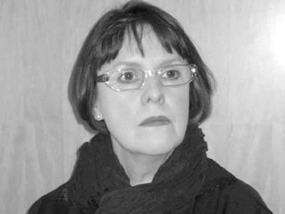 Sue Willmington - artist at English National Opera
