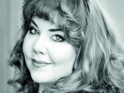 Marjorie Owens - soprano at English National Opera