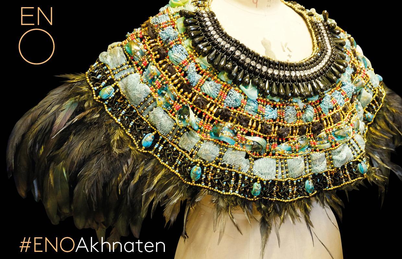 Costume from Akhnaten