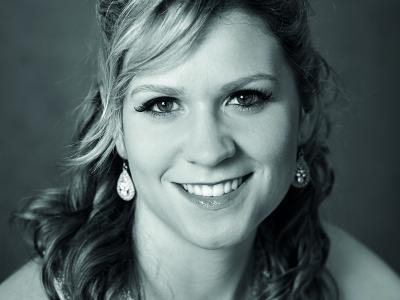 Anna Huntley - artist at English National Opera