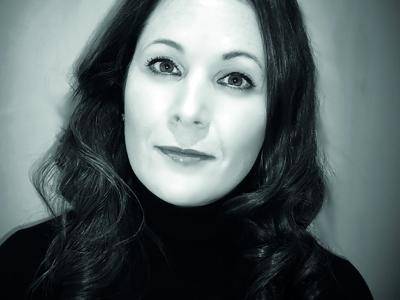 Clare Eggington - artist at English National Opera