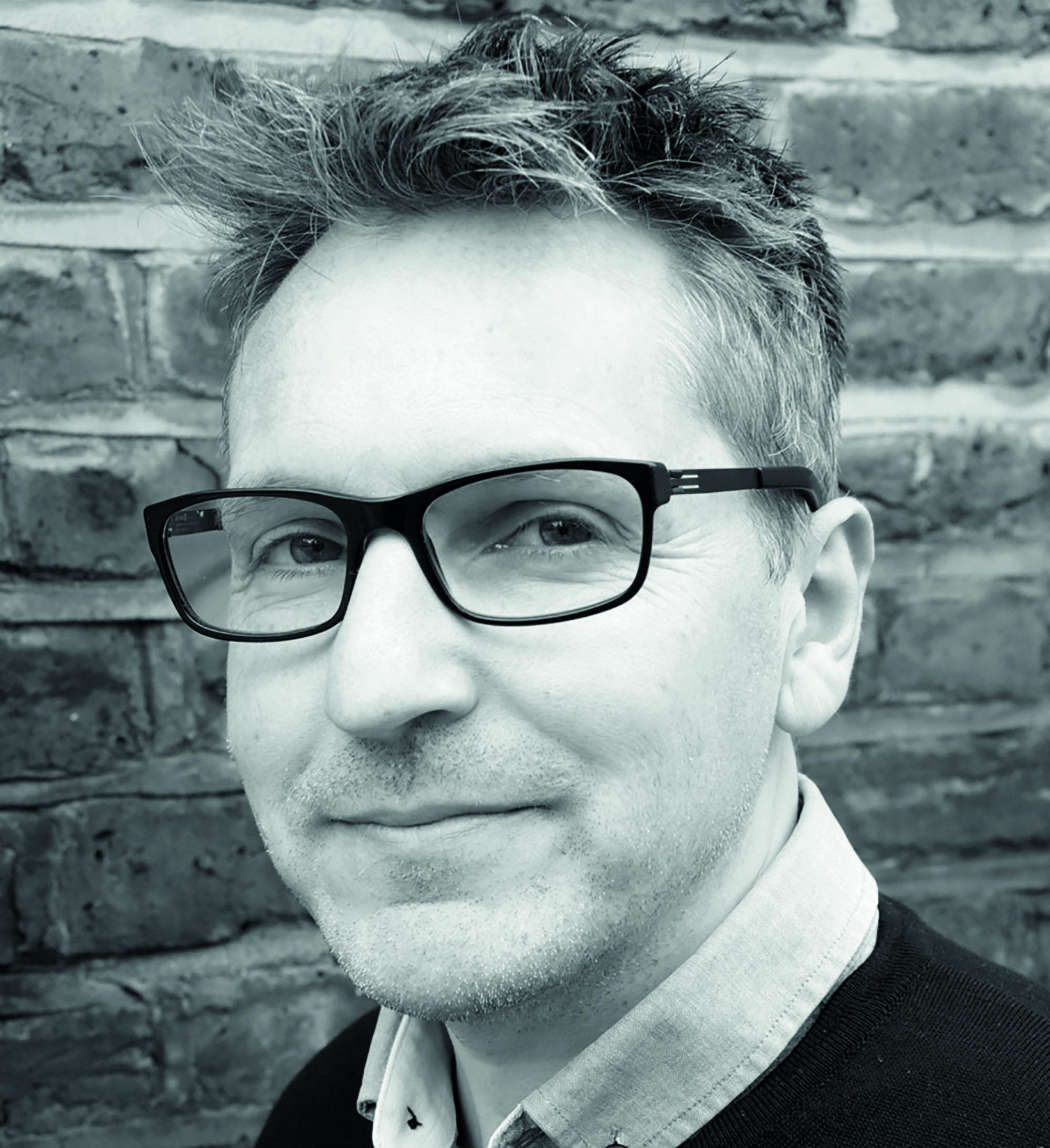Tom Pye - Set Designer at English National Opera