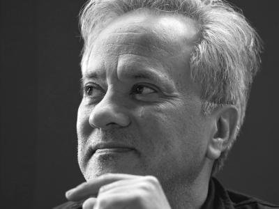 Anish Kapoor - artist at English National Opera