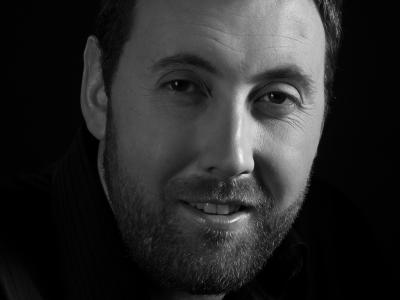 Matthew Rose - artist at English National Opera