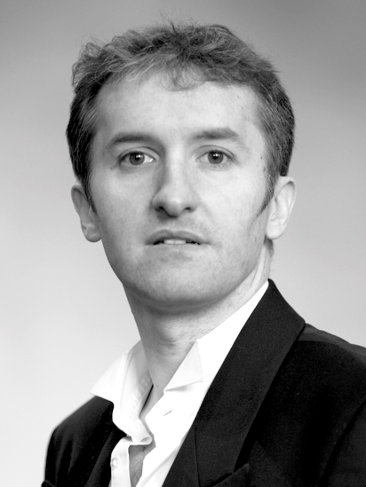 Peter Van Hulle - artist at English National Opera