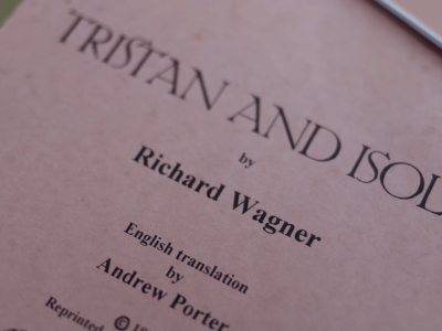 Introduction to Wagner's Tristan & Isolde with conductor Edward Gardner