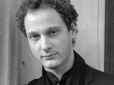 Toby Purser - Assistant Conductor at English National Opera