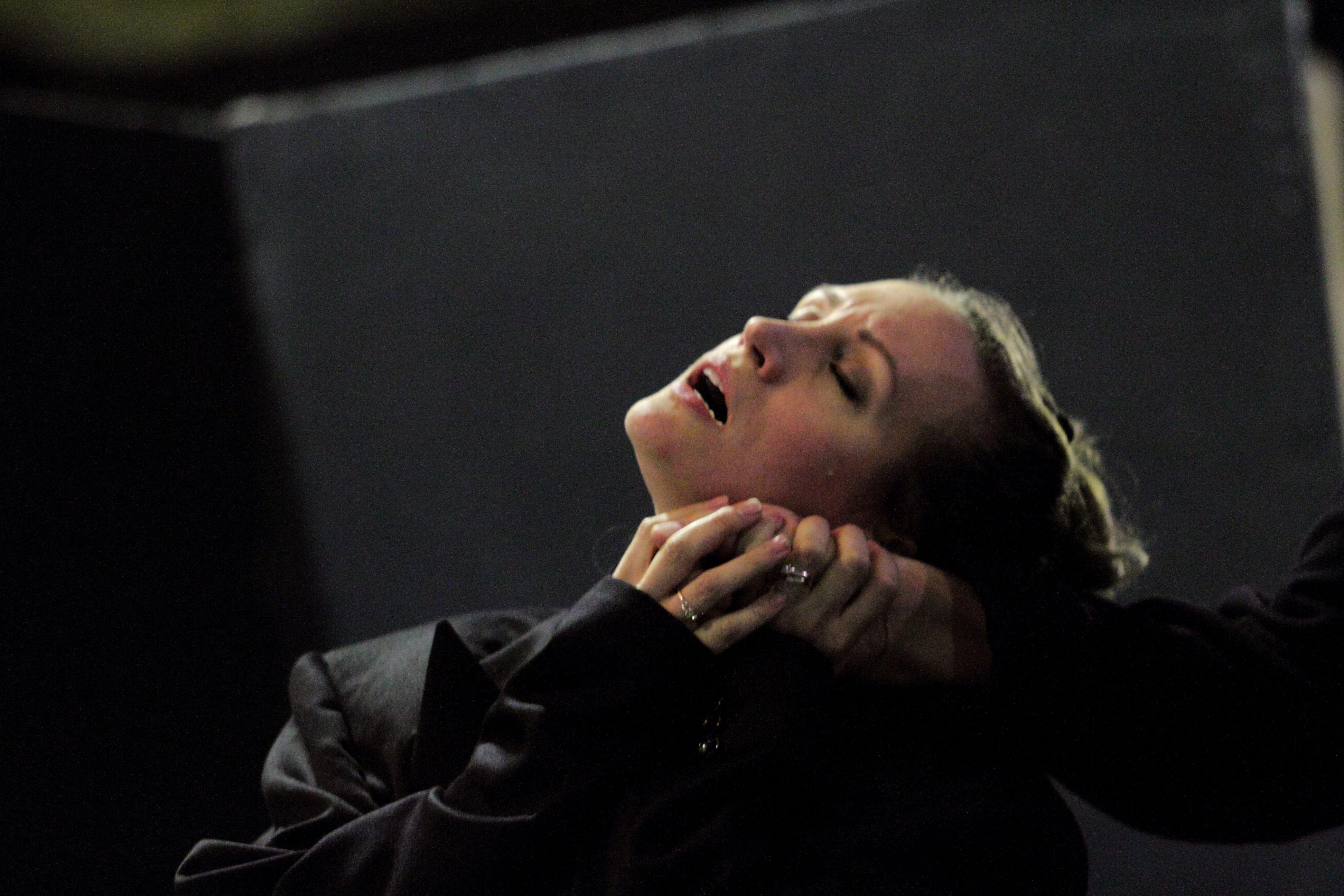 Lulu 2016 Rehearsal (c) Catherine Ashmore