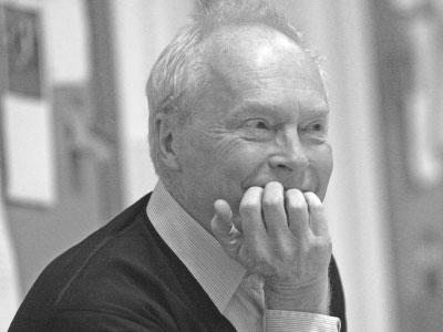 Nicholas Wright - Librettist of English National Opera