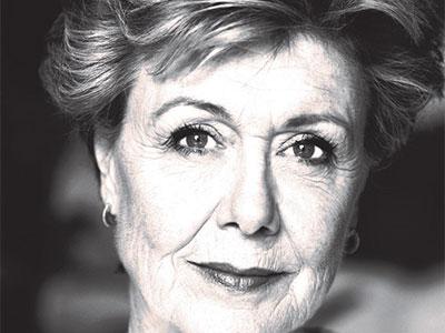Diana Montague - Mezzo-soprano of English National Opera