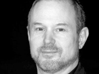 Kevin Adams - Lighting Designer of English National Opera