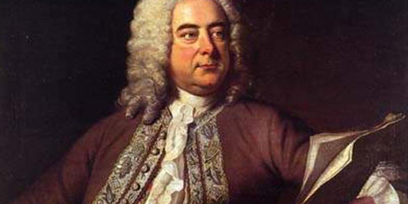 Alcina – Handel's Alcina