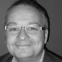 portrait of Tim Mitchell