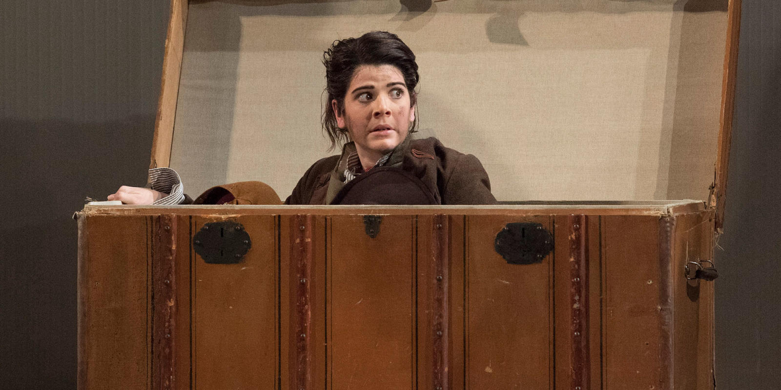 ENO 17/18: The Marriage of Figaro Katie Coventry (c) Alastair Muir