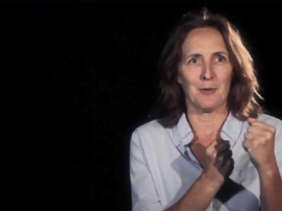 Fiona Shaw on the magic of Figaro