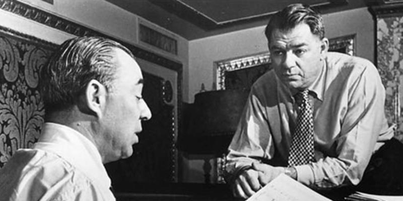 1943: Rodgers and Hammerstein pioneer the golden age of musical theatre