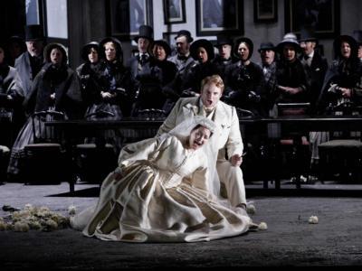 ENO Lucia di Lammermoor Anna Christy Dwayne Jones (c) Robert Workman