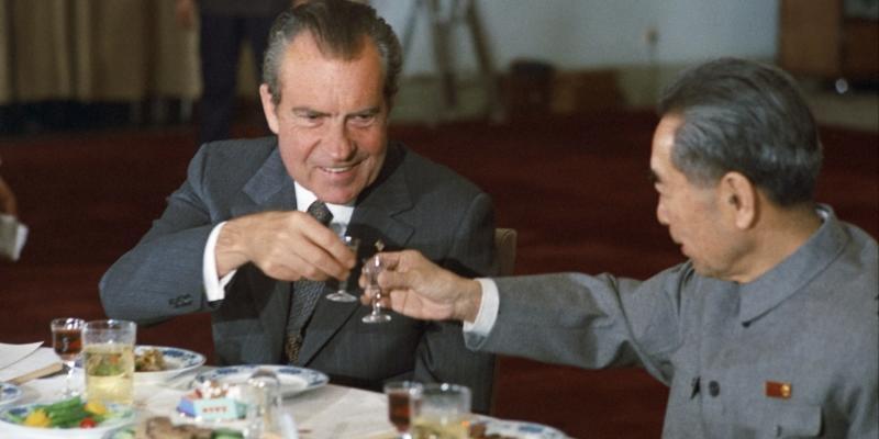 Nixon in China: John Adams