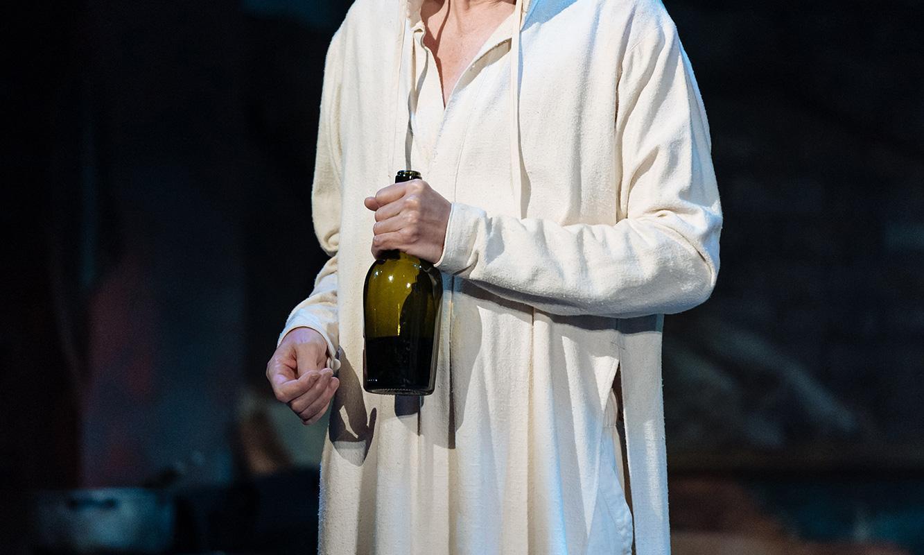 Man of La Mancha: Nicholas Lyndhurst