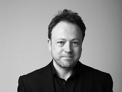 ENO Orchestra: Barnaby Robson