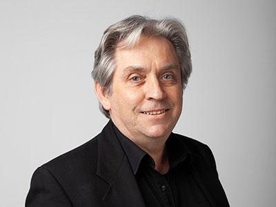 David Newby