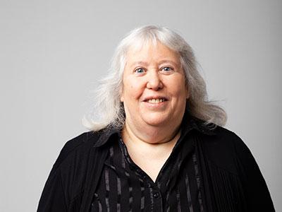Susan Carvell