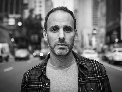Andrew Lieberman Headshot