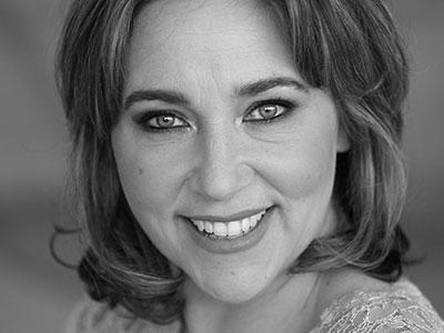 Christine Rice Headshot