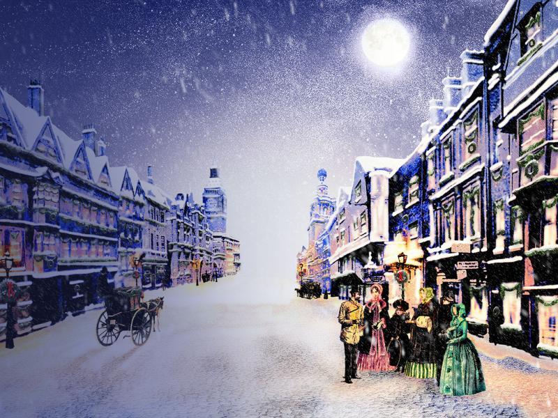 A Christmas Carol | What's On 2020 | English National Opera