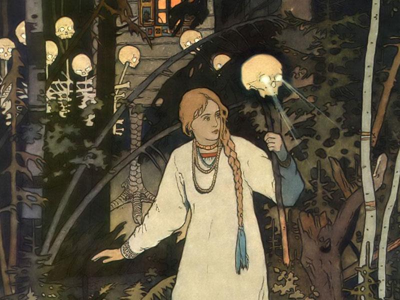 ENO: Operas based on fairy tales