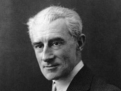 ENO Composers Maurice Ravel