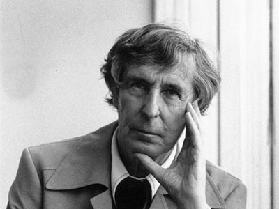 ENO Composers Michael Tippett