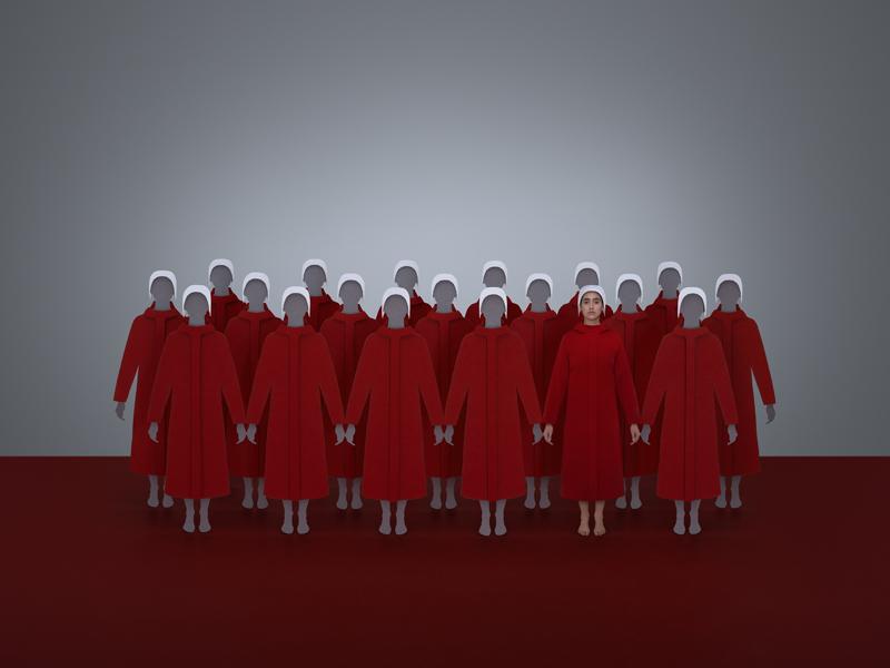 The Handmaid's Tale | ENO 2022 Season | English National Opera