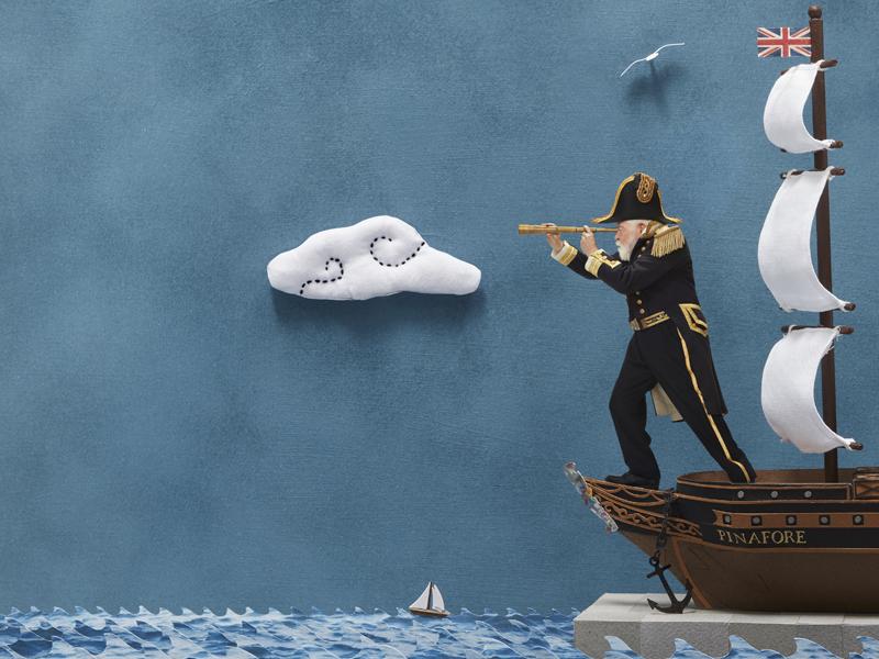 HMS Pinafore | ENO 2021/22 Season | English National Opera